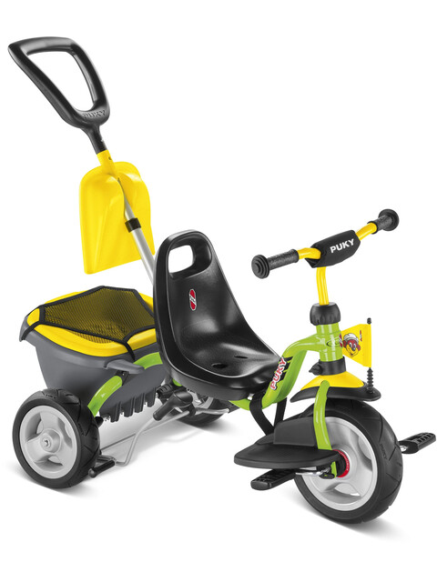 Puky CAT 1 SP - Tricycle Enfant - vert